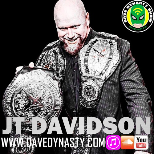 EP050 (w/h JT Davidson)