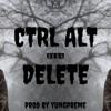 (FREE) Ctrl Alt Delete - Team Sesh x Bones x lil peep Trap Type Beat ( prod. by Yung Preme )
