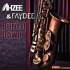 AHZEE FAYDEE - Burn it Down (ZE8T REMIX)