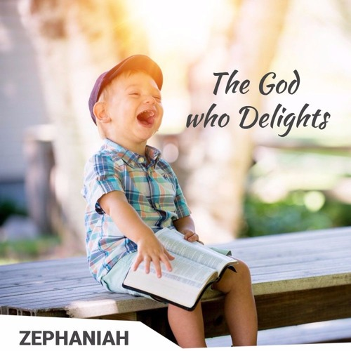 The God Who Delights