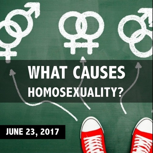 What Causes Homosexuality? || Is It a Sin to be Gay? (part 4)