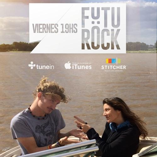 Argentina Electrónica | Viernes 19hs x Futurock.fm