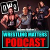 Wrestling Matters Podcast #169 - NJPW Dominion Makes me Proud to Be a Pro Wrestling Fan
