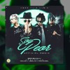 SOY PEOR REMIX - BAD BUNNY FT J BALVIN, OZUNA & ARCANGEL (LETRA - LYRICS)