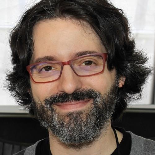 Andrés Neuman, Hablar Solos, Episodio 2