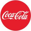 Coca-Cola - Música echa con botellas y canastas de coca cola.