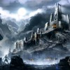 The Mad God's Castle (Old King)