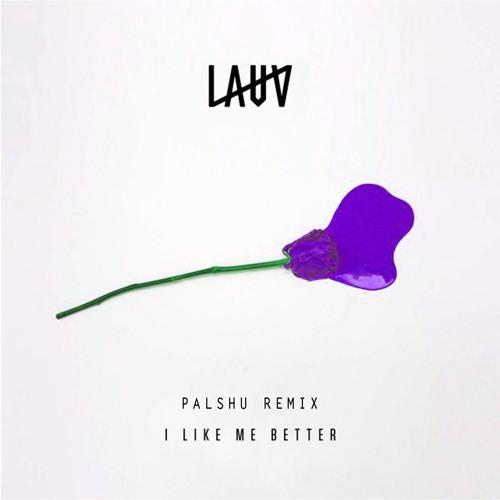 Lauv - I Like Me Better (Palshu Remix)