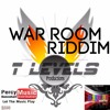 Jackson - Varikupopota (War Room Riddim 2017 T Level Fire Sting Records)