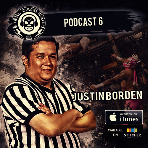 Podcast 6 (Justin Borden)