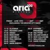 Denzo - Aria Digital 100 Guest Mix 2017-06-16 Artwork