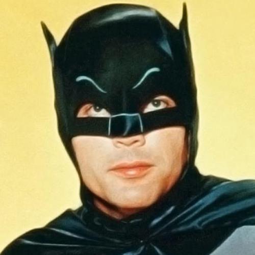 Movie Night - Batman 1966 and goodbye to Adam West