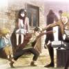 Eren remembers hannes full OST - Attack on Titan season 2 episode 12 OST