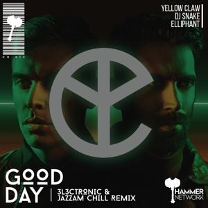 Download lagu Dj Snake Good Day (3.38 MB) MP3