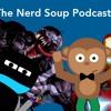 The Nerd Soup Podcast Episode 4 - Han Solo Movie Loses Directors, Venom In The MCU