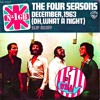 The Four Seasons - December 1963 (Oh What A Night) (DJ Clone Edit)