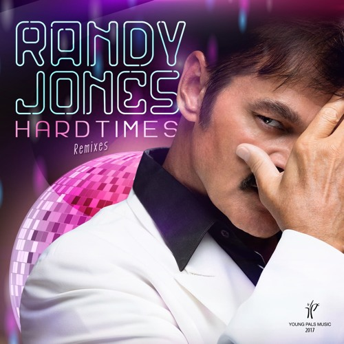 RANDY JONES REMIXES