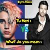 Justin Beiber - What Do You Mean Vs. Bang Bang - Tu Meri
