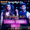 Tamma Tamma Again (Remix) DJ ABHAY AGR