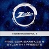 Free EDM Samples & Sylenth 1 Presets | Prgressive House | Electro House | Big Room House
