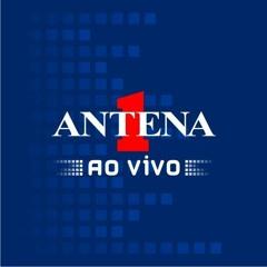 Leoni   Programa Antena 1 AoVivo