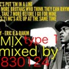 ERIC B&RAKIM My melody remix type1 …remixed by 19830124)