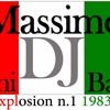 Massimo Bani Explosion N.1 L.A