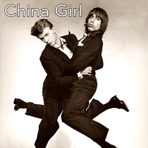 China Girl for 8 Musicians (David Bowie/Iggy Pop)