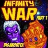 Infinity War Part 1  By Disakortex  (Les Chépers Avengers)