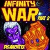 Infinity War Part 2 By Disakortex (Les Chépers Avengers)