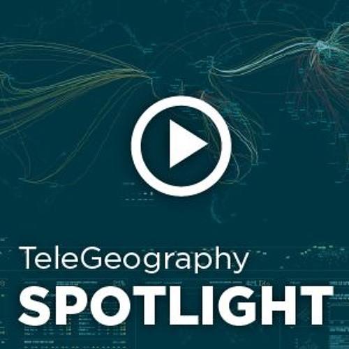 Spotlight 007 - Erik Kreifeldt - Where the Internet is (And Why)