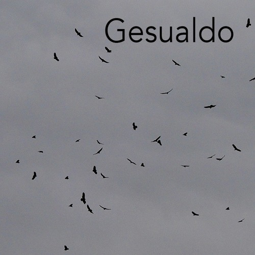 Gesualdo - String Quartet and String Orchestra