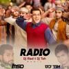 Radio - Tubelight (Dj Msd & Dj Tsh Remix)