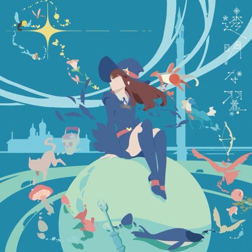 Toumei Na Tsubasa (HRTN Bootleg)