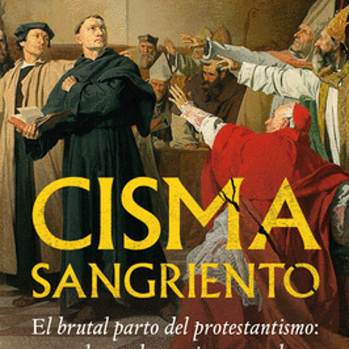1735, Cisma sangriento