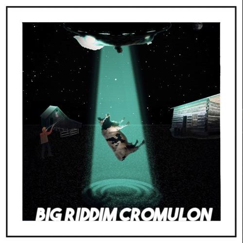ReeK -  Big Riddim Cromulon
