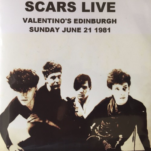 Scars: Horrowshow (Live)