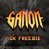 GANON - KEEP ON ROCKIN (10K FREE)