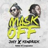 Joey Badass x Kendrick Lamar Mask Off