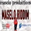 Mbeu - Dance paSide (Maselo Riddim 2017 Maselo Production)