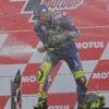 De laatste ronden in de MotoGP-race.mp3