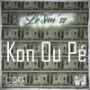 Le Jèm'ss - Kon Ou Pé ( Salsa Riddim By Dj Dowix / ChientusDiGang )