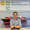Daniel Merchán y Big Data como catalizador de la Logística Empresarial mp3