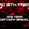 1 Jahr Hard With Friends - Die Power Session (Mai 2017) (Live Edit.)