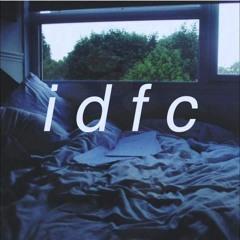 BLACKBEAR - Idfc (Tarro Remix) (SB Edit)