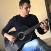 Guitr cover of attaullah khan songs