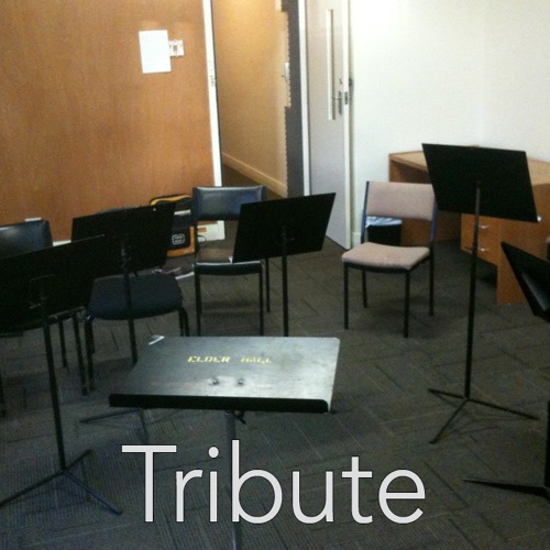 Tribute - for 9 strings