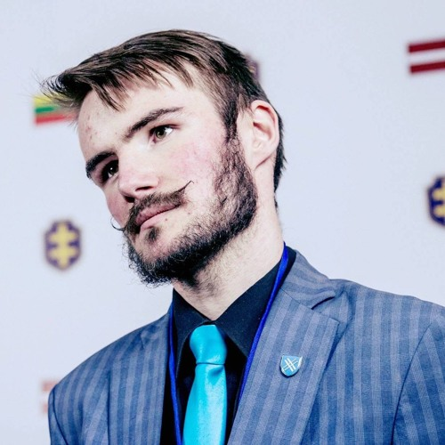 S3E7 - Estonian Nationalism with Ruuben Kaalep