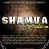 Shamva Riddim Mix June 2017 - Ronnie Cee [ Produced by Samcris & Nash T]