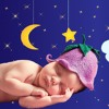 Brahms Lullaby For Babies To Go To Sleep Instrumental